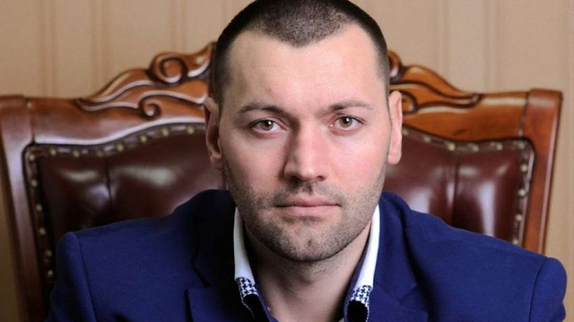 Невідомі кинули гранату в квартиру депутата міськради Ужгорода