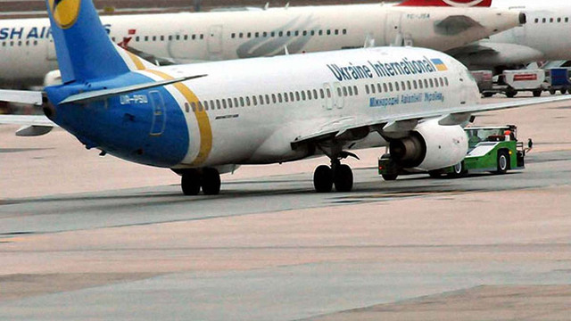 В аеропорту Стамбула через повідомлення про бомби перевіряють два українські літаки