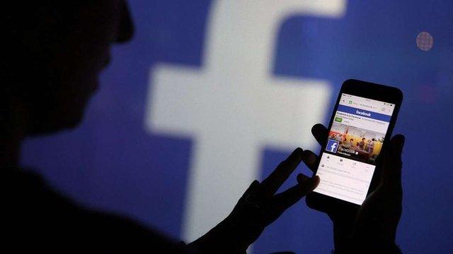 Facebook дозволить користувачам перевірити, чи були вони цілями російської «фабрики тролів»