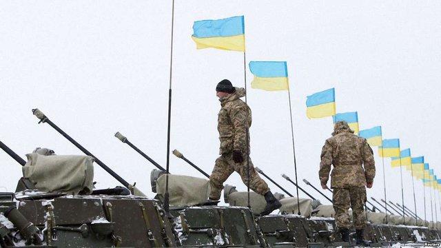 Американські аналітики Heritage Foundation закликали озброїти Україну