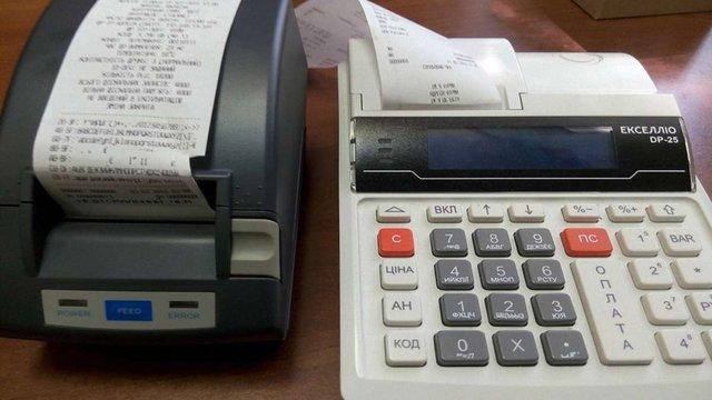 Українські податківці розробили портативний касовий апарат для боротьби з контрабандою