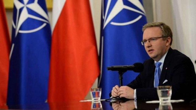 У Польщі спростували заяву Дещиці про згоду на відновлення пам'яток УПА