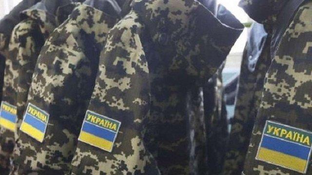 Кабмін збільшив кількість призовників для посилення охорони арсеналів ЗСУ