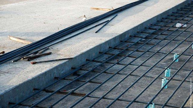 Мінінфраструктури планує з'єднати 13 українських портів бетонною дорогою