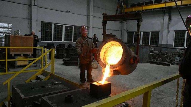 У Бориславі відкрили нові виробничі потужності заводу «РЕМА»