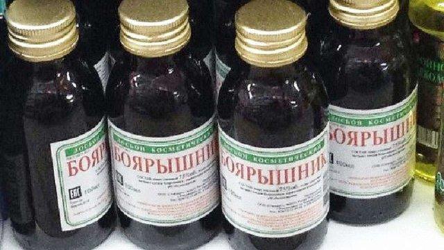 У Київській області вилучили незаконну партію російського «Боярышника» на ₴4 млн