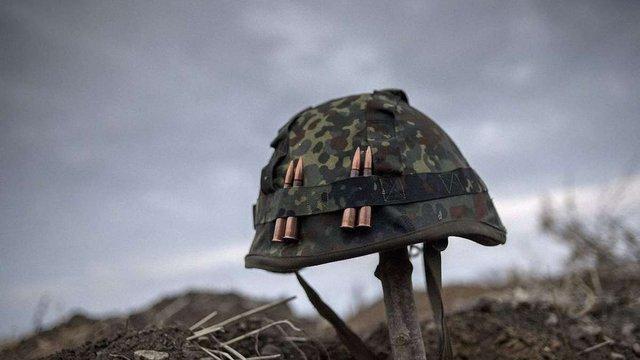 За минулу добу на Донбасі загинуло п'ятеро українських воїнів