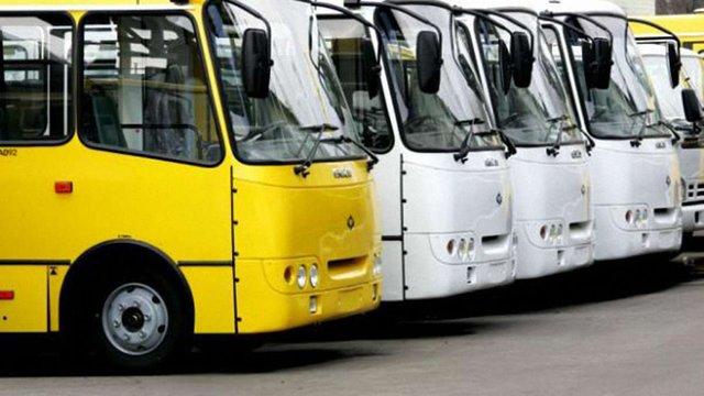 Дрогобицького перевізника оштрафували на ₴1,7 млн за заниження зарплат водіям