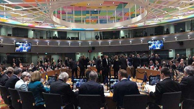 Учасники саміту «Східного партнерства» ухвалили підсумкову декларацію