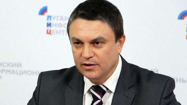 Луганськими терористами замість Плотницького керуватиме екс-працівник СБУ