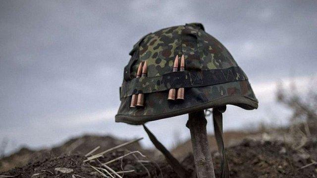 У зоні АТО загинули двоє українських військових