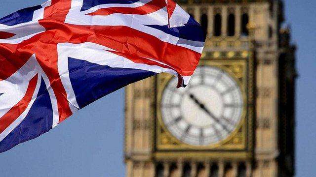 Європейські банки вивели з Великої Британії €350 млрд через Brexit