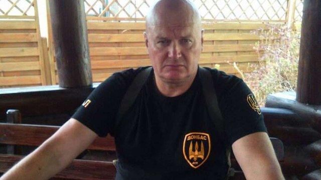 У Києві затримали координатора «Штабу блокади торгівлі з окупантами»