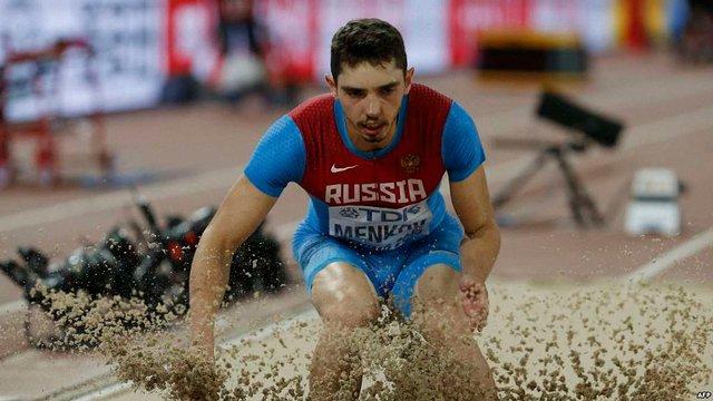 Міжнародна асоціація легкоатлетичних федерацій продовжила дискваліфікацію Росії через допінг