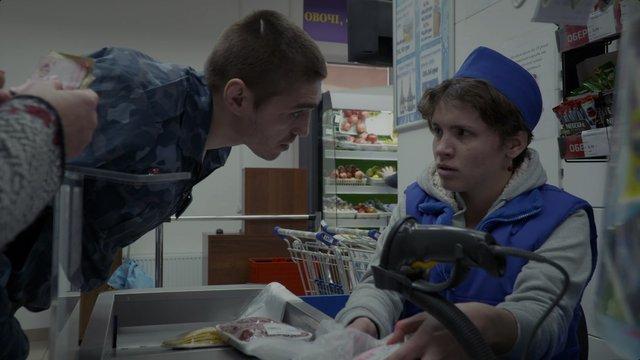 Український фільм здобув перемогу на престижному міжнародному кінофестивалі