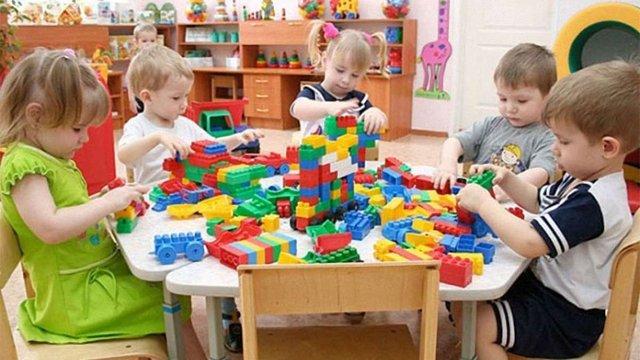 Для львівських дитсадків придбають іграшки на понад ₴2 млн