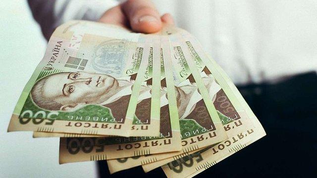Дефіцит держбюджету в жовтні перевищив ₴13 млрд
