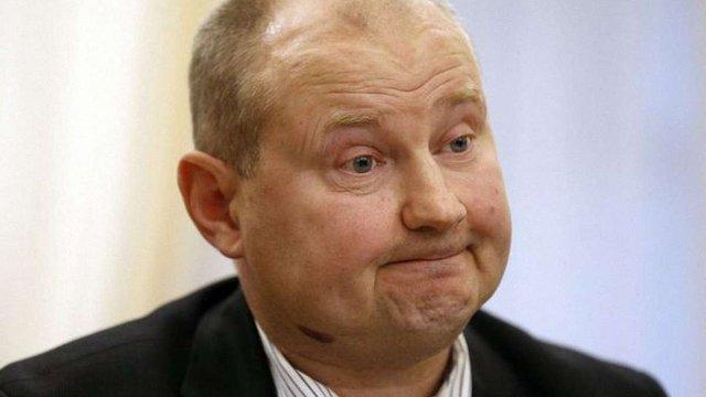 Суддю-втікача Миколу Чауса звільнили з роботи за прогули