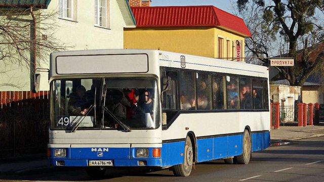 Львівська мерія не погодиться на підняття вартості проїзду у маршрутках до 7 гривень