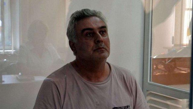 Директора дитячого табору «Вікторія» в Одесі відсторонили від посади