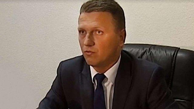 Мін'юст зажадав люструвати директора Держбюро розслідувань