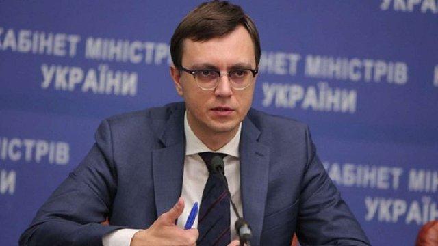 Міністр інфраструктури заявив про можливе будівництво швидкісної залізниці між Києвом і Одесою