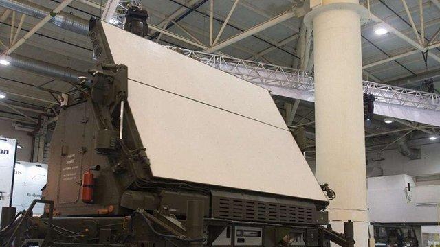 В Україні розробили 3D-радар, який виявляє об'єкти в повітрі за 500 км