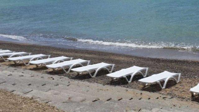 У Криму окупаційна влада ввела курортний збір з туристів