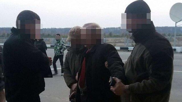 Киянина засудили на 12 років за держзраду і роботу на спецслужби РФ
