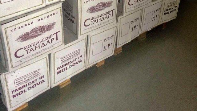 Молдовські виноробні компанії наторгували з окупованим Кримом на понад €1 млн