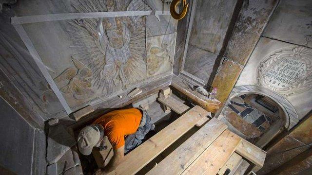 Археологи визначили точний вік гробниці Ісуса Христа в Єрусалимі