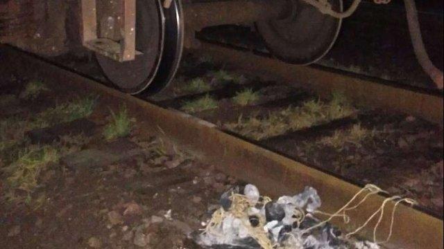 У вантажному потязі на кордоні в Мостиськах затримали контрабанду наркотиків