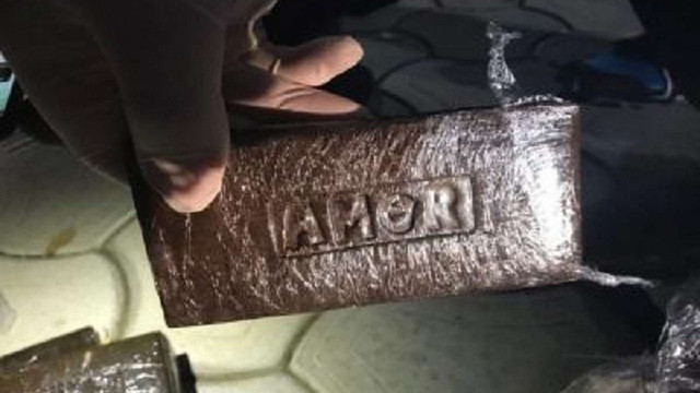 У Трускавці затримали організатора каналу міжнародної контрабанди гашишу