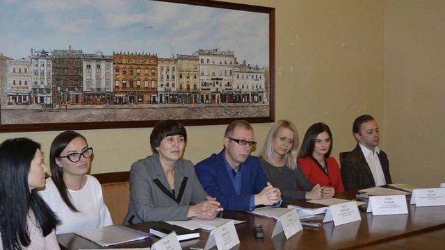 У Львові стартує конкурс соціально-культурних проектів для громадських організацій