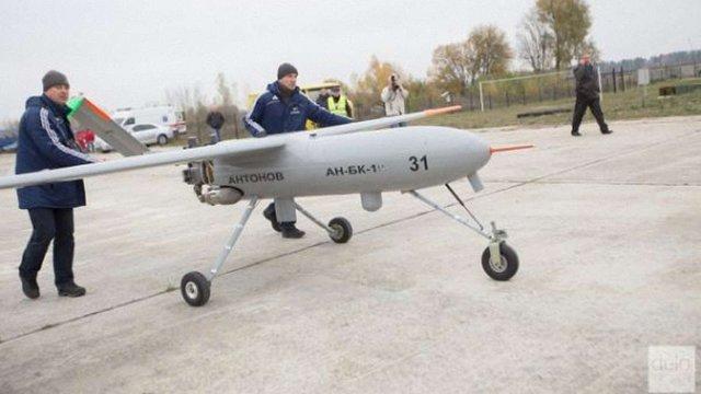 Міністр оборони анонсував збільшення фінансування повітряної розвідки ЗСУ