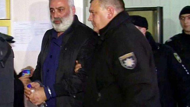 Екс-директора табору «Вікторія» в Одесі повернули до СІЗО
