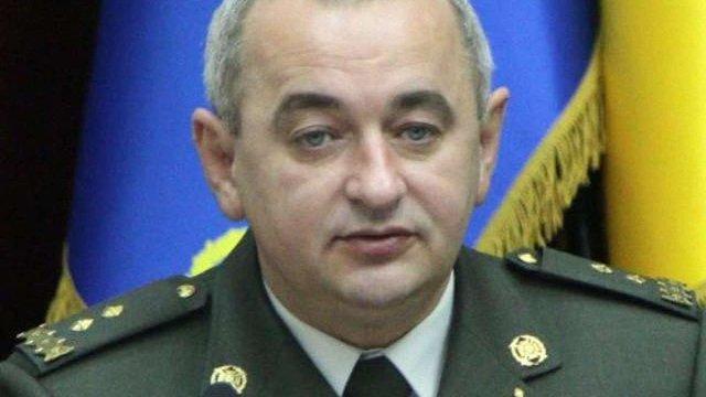Президент присвоїв Анатолію Матіосу звання генерал-полковника юстиції