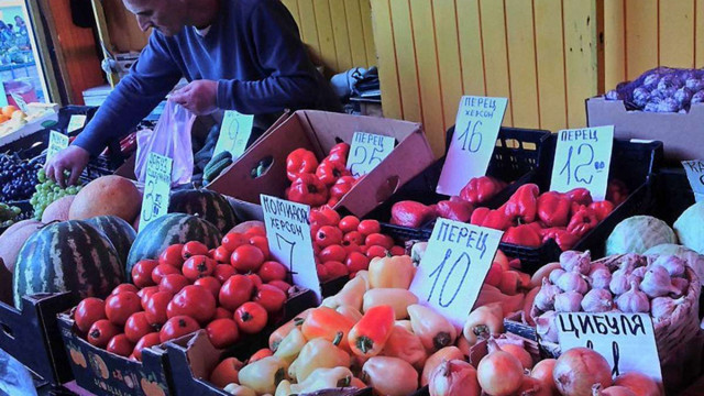 В Україні знизилася купівельна спроможність населення та економічна стійкість домогосподарств