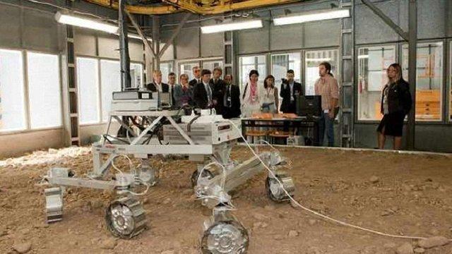 ЄС скасував санкції на російське паливо, потрібне для польоту на Марс