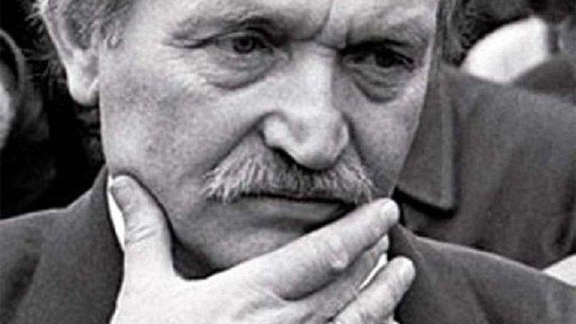 80-річчя В'ячеслава Чорновола відзначать на загальнодержавному рівні