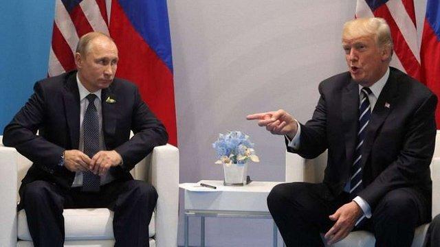 США і РФ вели перемовини про скасування санкцій після перемоги Трампа, – Reuters
