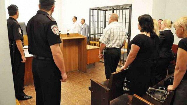 В Україні 2018 року планують створити Службу судової охорони