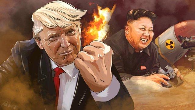 У США випробували систему оповіщення про ядерний удар