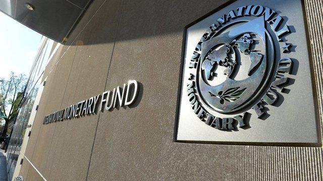 Україна перерахувала до МВФ останній у цьому році платіж