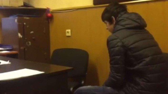 В Одесі затримали юнака, який «замінував» аеропорт і вимагав $4 млн