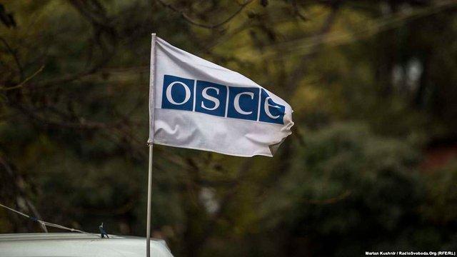 ЗСУ викрили фейковий лист до ОБСЄ від мешканців визволеного села на Донеччині