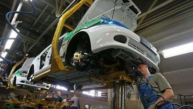 ЗАЗ припинив виробництво автомобілів Lanos