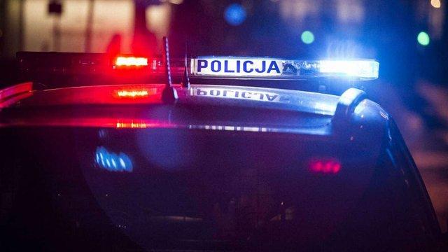 Біля Вроцлава грабіжник банкоматів розстріляв з автомату Калашникова спецназ поліції