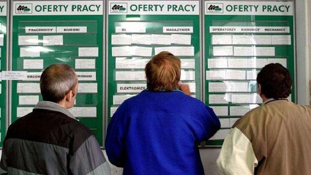 Українські заробітчани у Польщі відмовляються від низькооплачуваної роботи