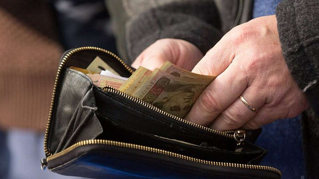 Порошенко запропонував підняти мінімальну зарплату в Україні до ₴4,1 тис.